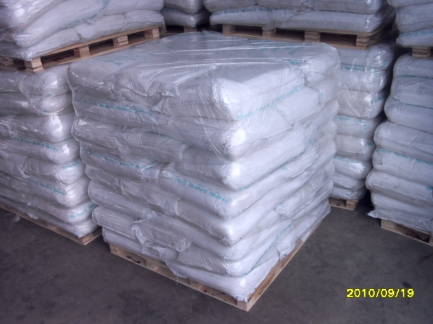 Magnesium Sulphate 2