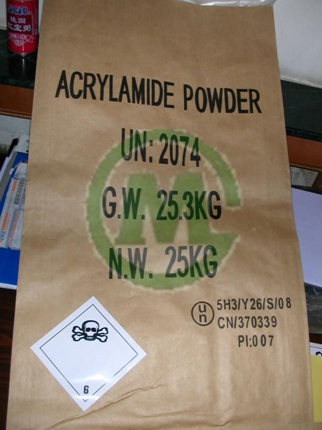 Acrylamide 1