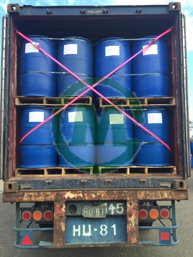 Ferric Chloride 2